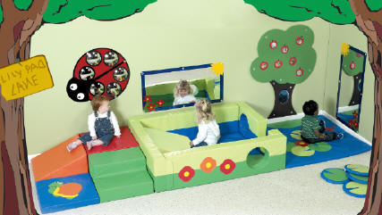 Vinyl Soft Play Area Products We Offer Vinyl Soft Play