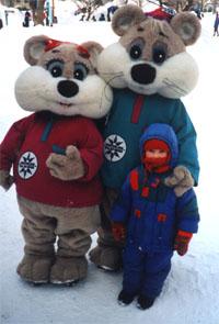 Are Dogs Allowed In Confederation Park Ottawa Winterlude