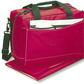 kids travel products lands 39 end diaper bags do it all deluxe backpac. Black Bedroom Furniture Sets. Home Design Ideas