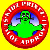 www.hotelfun4kids.com has been approved by Kidz Printz - click here to find out more
