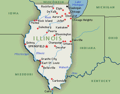 Illinois Family Attractions Hotel Fun 4 Kids