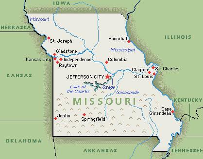 Missouri Family Attractions, Hotel Fun 4 Kids
