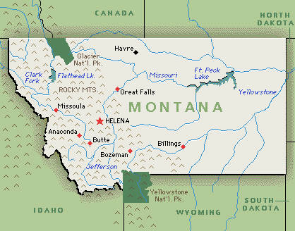 dating united states montana